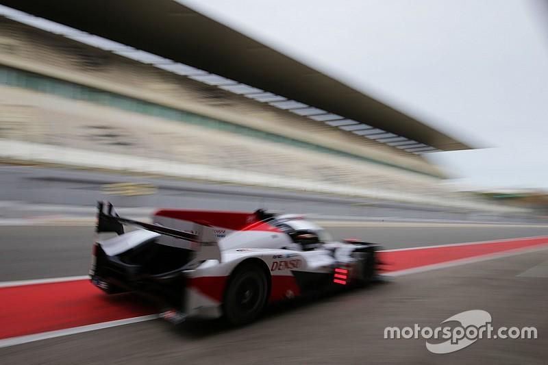 A Toyota célja, hogy megdöntse a le mans-i távolsági rekordot