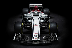 Formula 1 Analysis Why Sauber-Alfa Romeo is already on another level