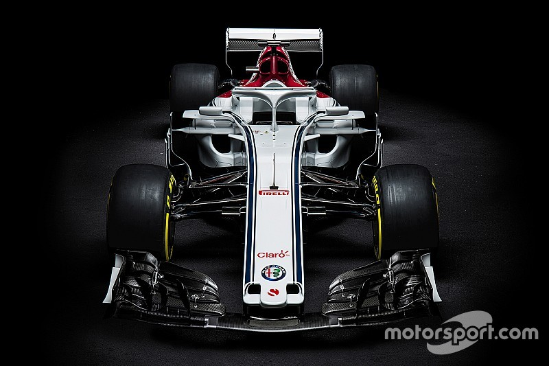 Why Sauber-Alfa Romeo is already on another level