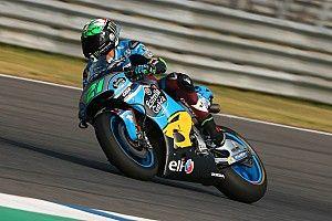 Steht Marc VDS vor einer Einigung mit Suzuki?