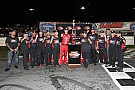 NASCAR Todd Gilliland takes K&N East opener in wild duel with Harrison Burton