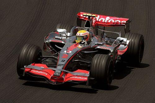 """Norris: Estreia na F1 é """"muito diferente"""" em comparação a Hamilton"""