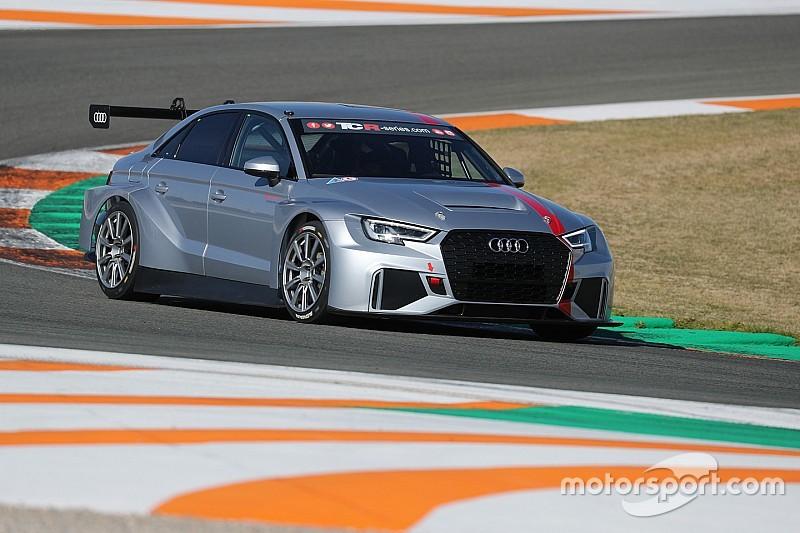 WTCR 2018: Vernay und Shedden fahren für WRT-Audi