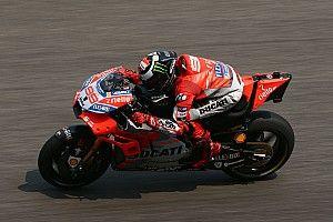 Lorenzo valószínűleg nem tér vissza a 2017-es specifikációjú Ducatihoz