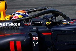 """Verstappen, """"çirkin"""" Halo nedeniyle yeni araçların kötü gözükmesinden korkuyor"""