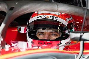 Ghiotto sebut mobil tahun ini lebih mendekati mobil F1