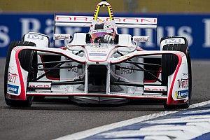 Gunther lands Dragon Formula E reserve role