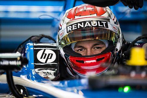 Ufficiale: la Nissan libera Alexander Albon, ora è pronto per la Toro Rosso