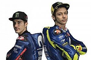 Valentino Rossi erklärt: Körpergröße im Vergleich zu Vinales das Problem
