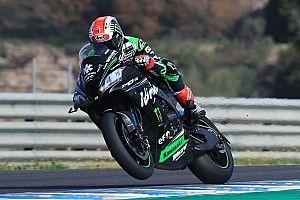 Alex Lowes: Regeländerungen sind keine Gefahr für Kawasaki