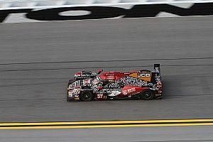 Stroll pone al Oreca de Juncadella 2º en la última práctica de Daytona (Alonso 16º)