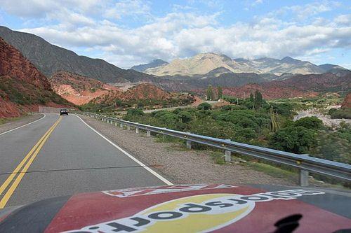 Dakar, in viaggio con Toyota: verso San Juan alla ricerca di un... caffè!