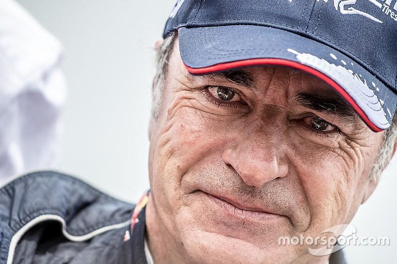 Carlos Sainz ha scelto il Buggy due ruote motrici della X Raid per la Dakar 2019