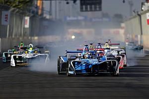 Formula E Noticias de última hora El Cairo está entre las ciudades que podría visitar la Fórmula E