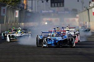 Formule E overweegt races in Cairo, Beiroet en Doha