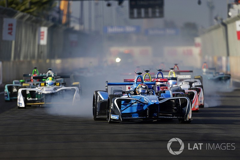 Cairo race among Formula E's 2018/19 options