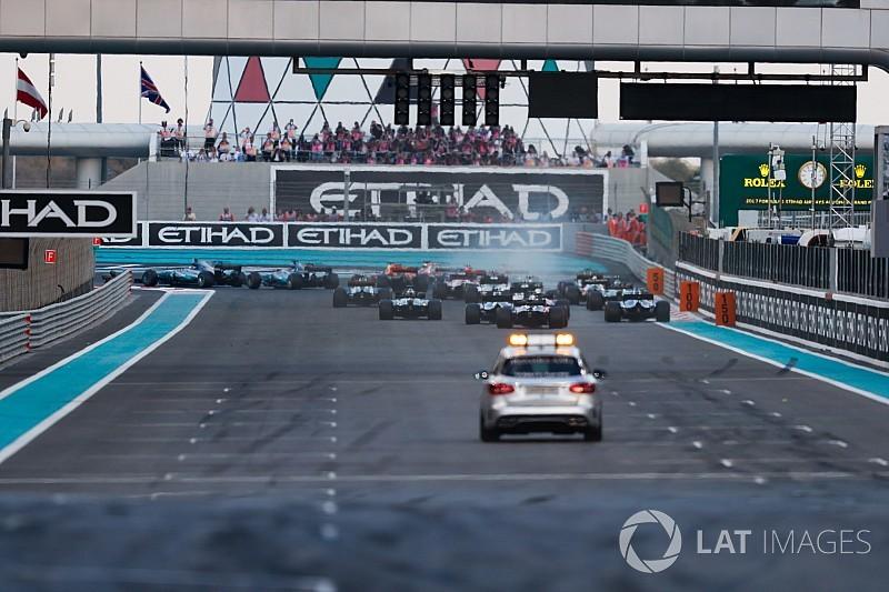 Así acabó el mundial de pilotos y escuderías de F1 2017