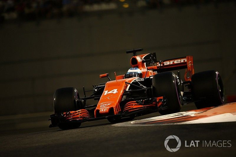Alonso trots op Honda ondanks 'drie lange jaren'
