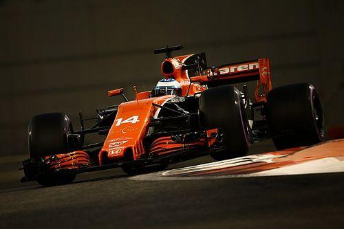 """Alonso: """"McLaren con Renault punterà al podio: è un obiettivo realistico"""""""