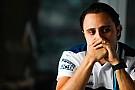 Massa diz que já sabe quem será seu substituto na Williams