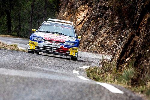 Deux légendes mais un absent de marque au Rallye du Chablais