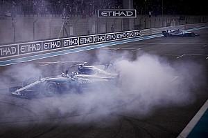 Формула 1 Аналіз Гран Прі Абу-Дабі: оцінки пілотам від редакції Motorsport.com Україна