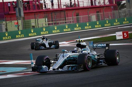 Szezonzáró mesterhármasok, avagy F1-es statisztikák az utolsó versenyről