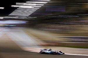 "Hamilton: ""Tengo ganas de acabar 2017 de manera competitiva"""