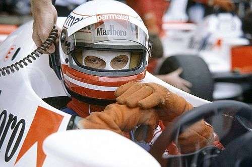 Niki Lauda, és ami mögötte volt: egoizmus, szeretet, akarat, versengés…