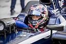 Маркелов впервые выиграл квалификацию в Формуле 2