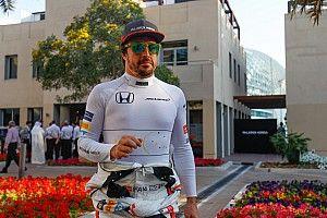 """Juan Pablo Montoya: Alonso kann die """"Triple Crown"""" holen"""