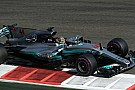 Formula 1 Abu Dhabi GP: Hamilton leads Bottas as Mercedes dominates FP3