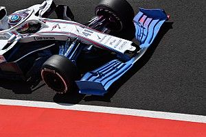 GALERÍA TÉCNICA: Las últimas actualizaciones en los autos de F1 en las pruebas de Hungría