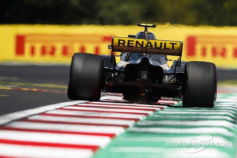 Nueva tecnología ayudará al desarrollo del motor Renault