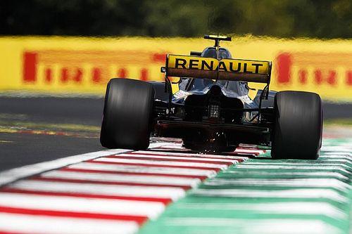 Carlos Sainz no entendió la estrategia de Renault