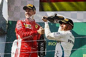 Así les ha ido hasta ahora a los pilotos en el GP de Hungría de F1