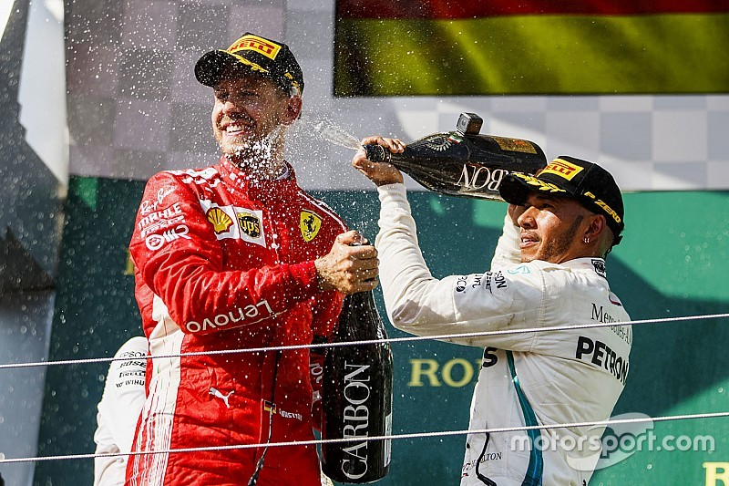 Анонс Гран При Венгрии: результаты действующих гонщиков