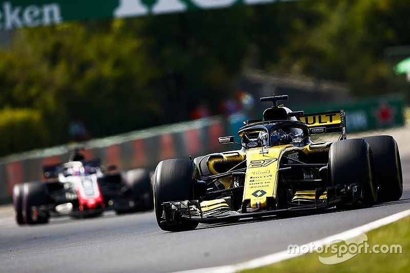 Renault répond à Haas et dément avoir rompu un accord informel