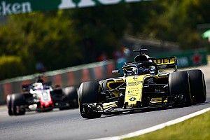 Renault подала протест в отношении машины Haas