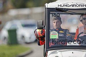 Гран При Венгрии: лучшие фото воскресенья