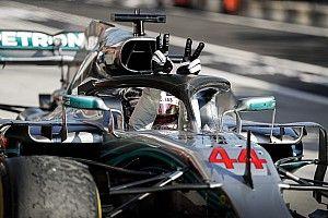 Hungarian GP statistics: Hamilton reigns again at Hungaroring