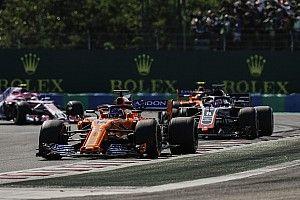 Haas sauer auf Alonso: Rennkommissare haben die Nase voll