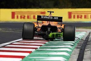 Magyar Nagydíj: képek az első F1-es szabadedzésről