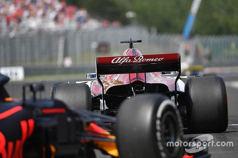 Ericsson: Sezonun ilk yarısı Sauber için inanılmazdı