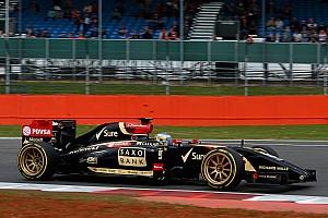 """Les essais Pirelli des pneus 18"""" se précisent"""