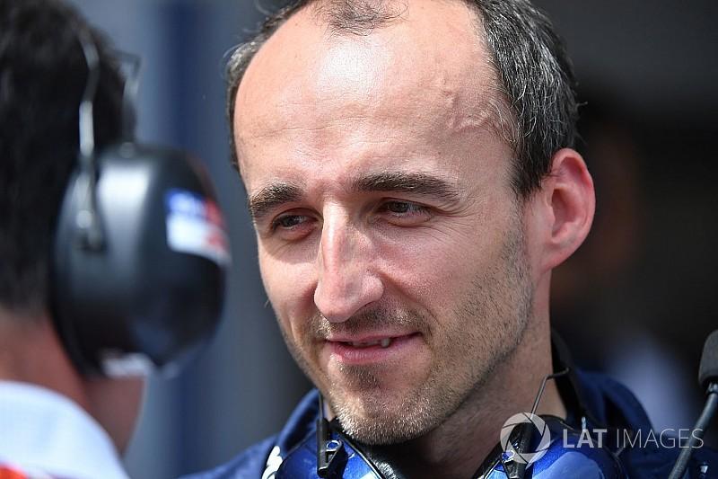 Robert Kubica verrät: Vorvertrag mit Ferrari war praktisch fix!