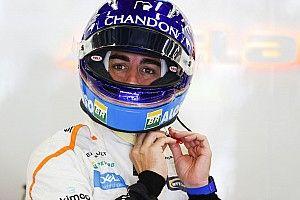 Así encara Alonso su agotador calendario entre la F1 y el WEC