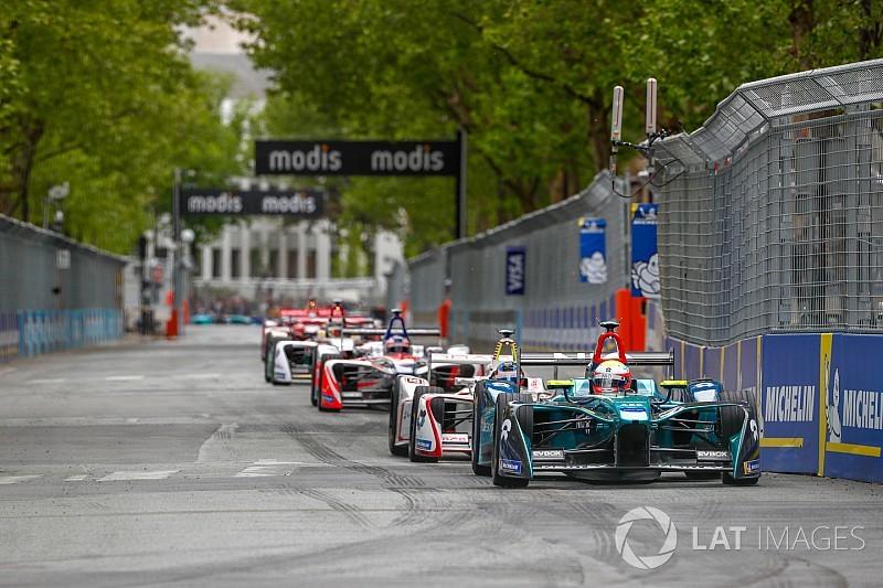 Szaúd-Arábiában startol el a Formula E ötödik szezonja