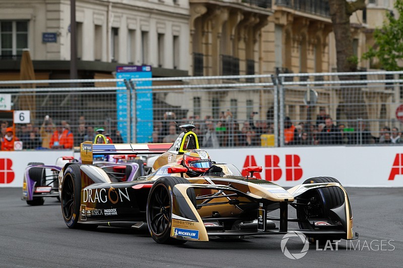 How a small team is beating Formula E's giants