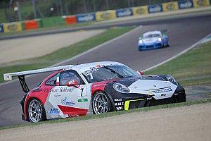 Carrera Cup Italia, Le Castellet: AB Racing a caccia di punti